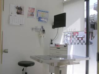 シャノワール動物病院photo